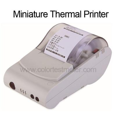 Mini Printer for any 3nh model