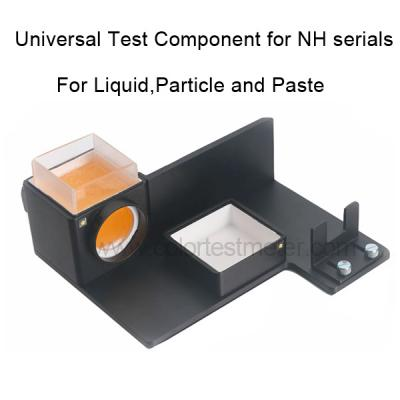 Universal Test Components for NH series colorimete