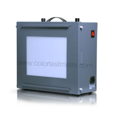LED Transmission Camera Check Cabinet