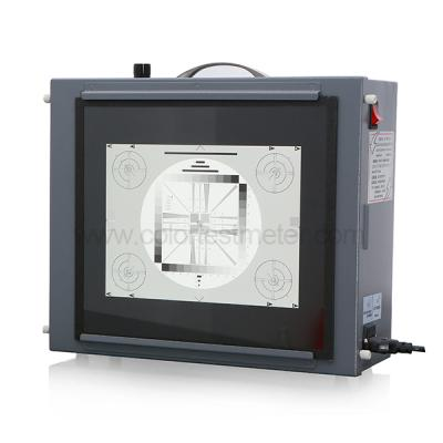 3nh Camera Check Cabinet / Transmission light box